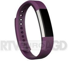 Fitbit Alta S śliwkowy