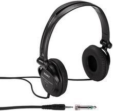 Sony MDR-V150 Czarny
