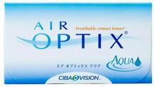 Ciba Vision Air Optix Aqua 1 szt.