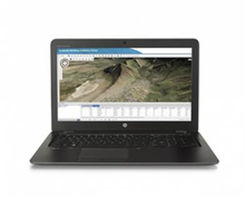 "HPZBook 15u G2 T7W12EA 15,6\"", Core i7 2,5GHz, 8GB RAM (T7W12EA)"