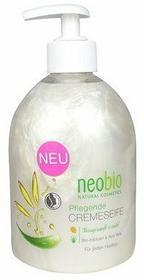 NeoBio Mydło w płynie do rąk z olejkiem jojoba i aloesem EKO 500ml
