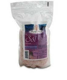 Bogutyn Sól krystaliczna gruba 1kg - Młyn