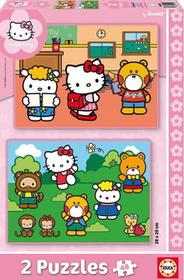 Educa Hello Kitty 14220