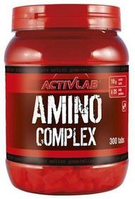 Activita Amino Complex 300 tabl.