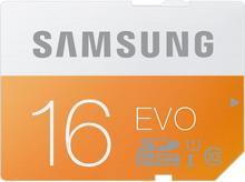 Samsung SDHC Evo Class 10 16GB