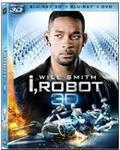 Ja Robot 3D Blu-Ray) Alex Proyas