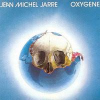Jean-Michel Jarre Oxygene Winyl