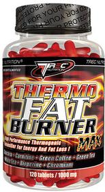 Trec Thermo Fat Burner 120 tab./1050 mg