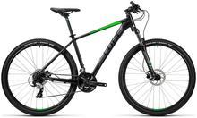 Cube AIM 29 Pro 2016 czarno-zielony