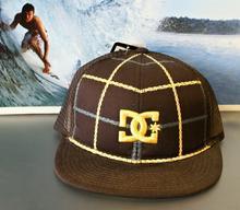 DC czapka męska Dial espo