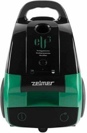 Zelmer ZVC165YF
