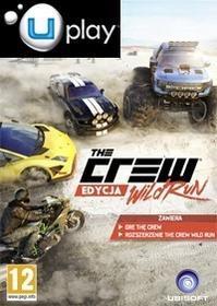 The Crew: Wild Run Edition PL UPLAY