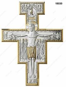 Valenti & Co Krzyż Św. Damiana - (v#18030)