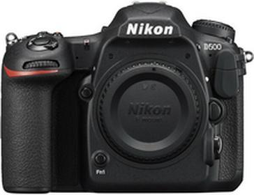 NikonD500 body czarny
