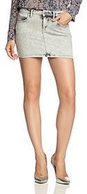 Cross Jeans Anna dla kobiet, kolor: szary, rozmiar: 40 (rozmiar producenta: 30)