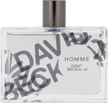 David Beckham Homme Woda toaletowa 75ml