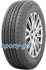 Toyo Open Country U/T 225/55R18 98V