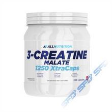 ALLNUTRITION 3-Creatine Malate XtraCaps 360caps
