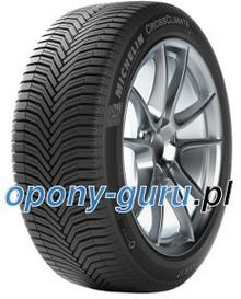 Michelin CrossClimate+ 205/50R17 93W