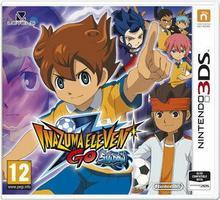 Inazuma Eleven Go: Shadow 3DS