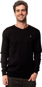 Horsefeathers BARE SWEATER (black)