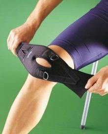Antar Oppo Stabilizator kolana ze wzmocnieniem rzepki 1028