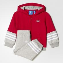 adidas I FL HFL zestaw dla niemowląt