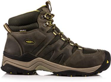 Keen Buty trekkingowe męskie Gypsum II Mid WP 761395.42/BUTY