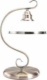 Rabalux Lampa stołowa OPRAWA antyczna NA biurko ELISETT 2752 Brązowy