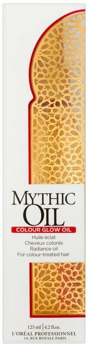 Loreal Mythic Oil Colour Glow Olejek odżywczy do włosów koloryzowanych 100ml