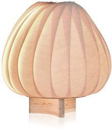 Tom Rossau TR12 Lampa stołowa naturalna brzoza TR1265