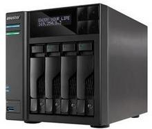 Asustor Serwer plików NAS 4-dyskowy AS6204T sieciowy AS6204T