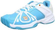 Wilson Dla Kobiet, Kolor: Niebieski, Rozmiar: 37