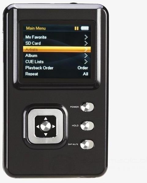 HiFiMan HM-601 8GB