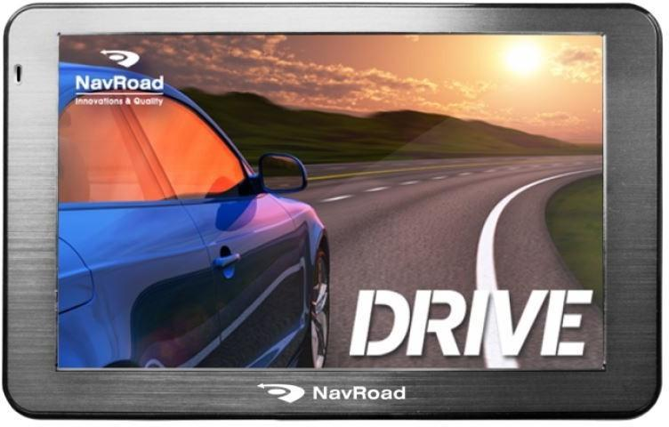 Navroad DRIVE Navigator Europa