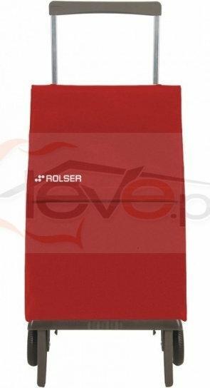 Rolser Wózek na zakupy PLE047 w kolorze ROJO, firmy - PLE047 PLE047.ROJO