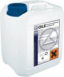PPH Apollo OLE Preparat do higienicznej dezynfekcji rąk 6