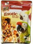Versele-Laga Exotic Fruit mieszanka owocowa dla dużych papug 600g