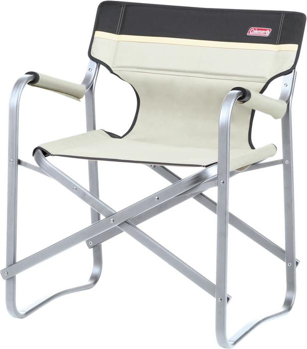 Thermarest Easy Chair Coleman Krzesła kempingowe - Deck Chair Khaki – ceny, dane ...