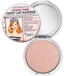 The Balm Cindy-Lou Manizer puder rozświetlający 8,5g