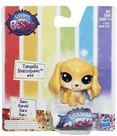 HasbroLittlest Pet Shop Figurka A Cocker Spaniel A8228/C1394