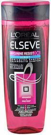 Loreal ELSEVE 400ml Arginine Resist X3 Light Szampon wzmacniający