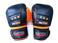 Masters Rękawice bokserskie V-BOXE RBT-14