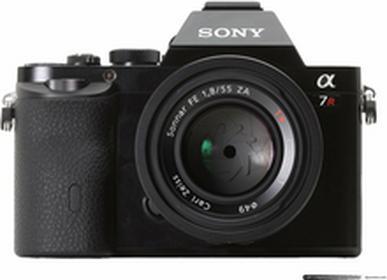 SonyAlpha A7R inne zestawy