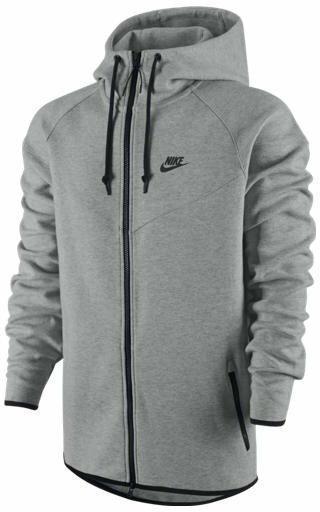 Nike NFL Giants Fly Fleece Men/'s Hoodie 851780 063