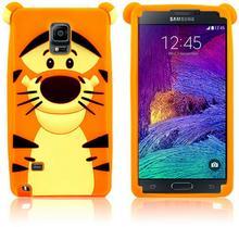 STK Accessories Etui Iphone 5 TPU Case Purple 1028