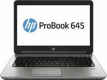 "HP ProBook 645 G1 P4T27EA 14\"", AMD 2,7GHz, 4GB RAM, 500GB HDD (P4T27EA)"