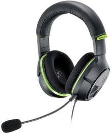 Turtle Beach Ear Force XO Four Czarno-zielone