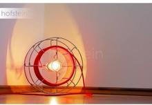 Zava Luce Oświetlenie Zavaluce Arianna lampa podłogowa Chrom, 1-punktowy Arianna-rosa