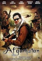 Afganistan (Afghan Knights) [DVD]